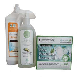 Productos ecológicos para tu hogar